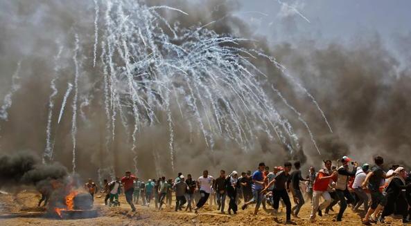 Questione palestinese e colonialismo ebraico: si può tollerare ciò che sta accadendo a Gaza?