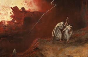 """A proposito del """"castigo divino"""" (Provvidenza, Volontà e Destino)"""