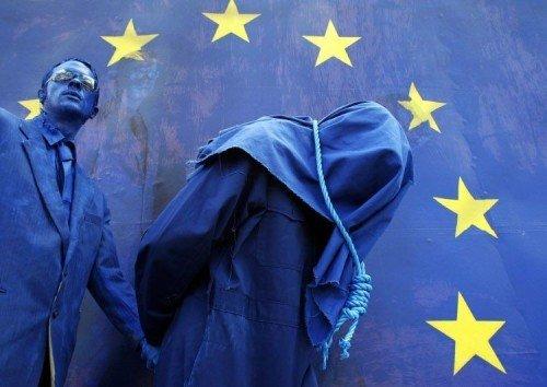 La dissoluzione della UE e le incognite del sovranismo