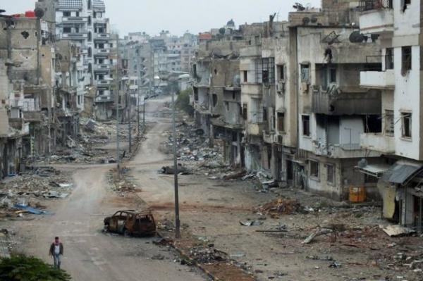 Perché il cessate il fuoco è fallito in Siria