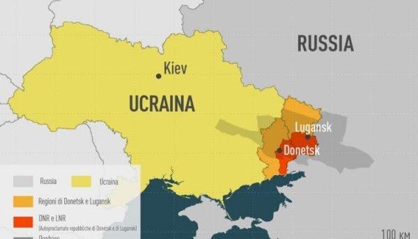 L'Ucraina trascinerà Stati Uniti e NATO nel suo confronto con la Russia?