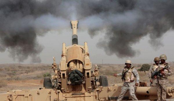 La santabarbara Mediorientale