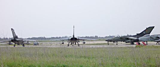 Una lettera sui problemi della nostra servitù agli interessi della Nato (e non solo)
