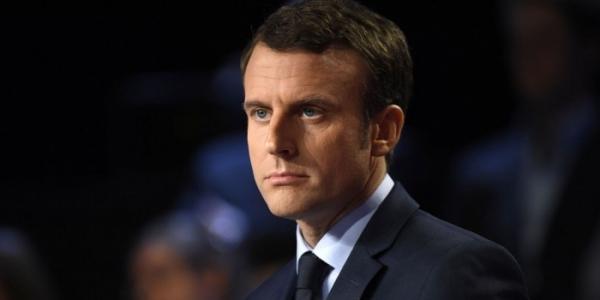 Macron eletto dalle banche. Ecco chi lo hafinanziato