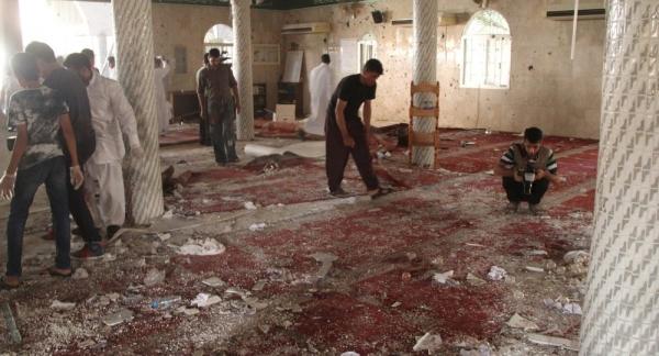 Qual'è il terrorismo che mette le bombe in casa dei terroristi?