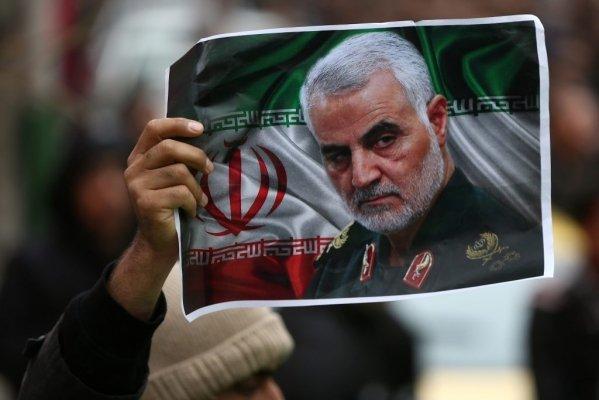 Ma che cos'è questa Repubblica Islamica dell'Iran?