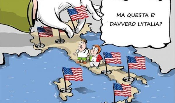 Perché non è obsoleto il dibattito sulla presenza delle basi statunitensi in Italia