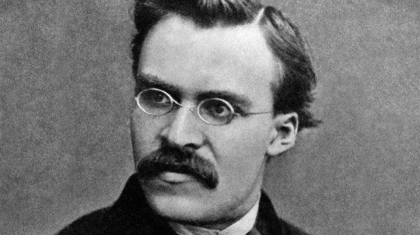Nietzsche: il sangue e gli antenati