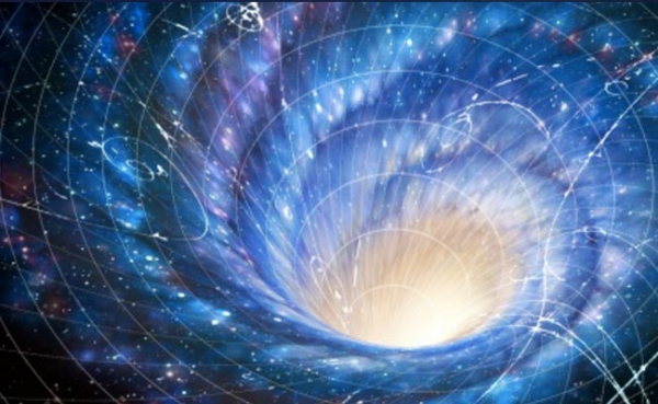 Le onde gravitazionali e la fisica quantistica