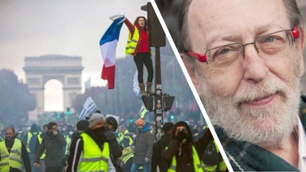 Né Cesari né tribuni, i gilet gialli sono populismo allo stato puro
