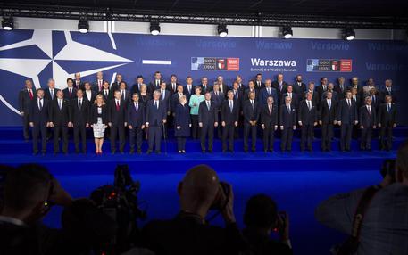 Il crepuscolo della NATO