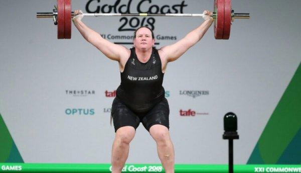 Con la prima donna transgender ai Giochi Olimpici inizia la morte dello sport femminile