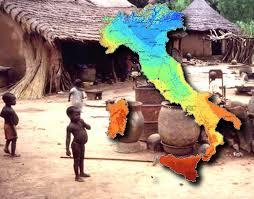 La Meloni pensa che l'Italia sia un Paese del terzo mondo