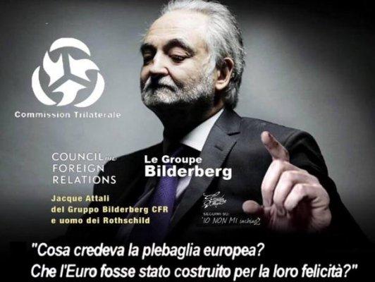 ONG, finanza e migranti. Il caso Jacques Attali