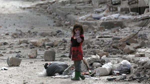 Siria, un'altra guerra «fino a prova contraria»