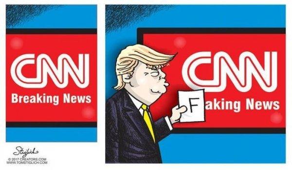 Media USA: il giorno della vergogna totale