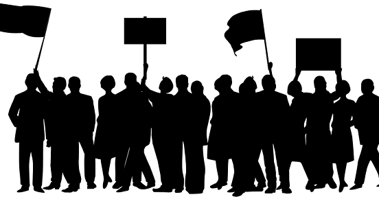 Rivolta e rivoluzione