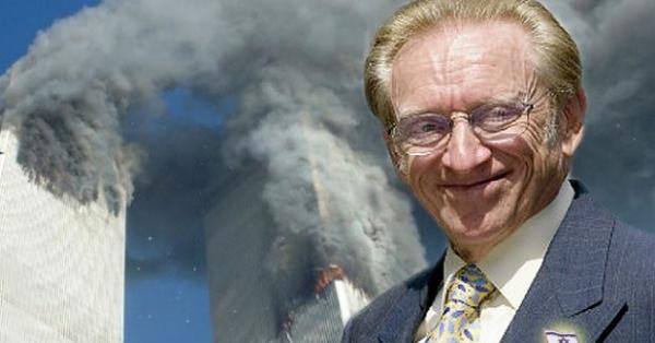 L'11 settembre e Jeffrey Epstein: la scorrettezza dei media al massimo grado