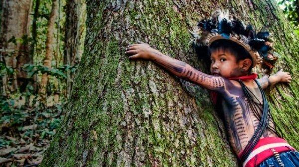 Difendere la Terra? Cosa buona e giusta, ma tragicamente pericolosa
