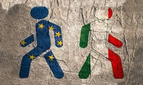 L'Europa, il fantasma geopolitico dell'Occidente