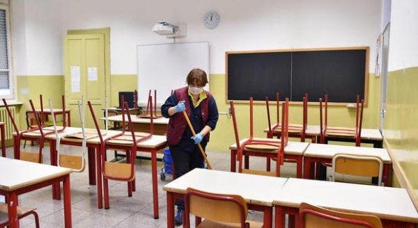 La scuola oltre l'epidemia
