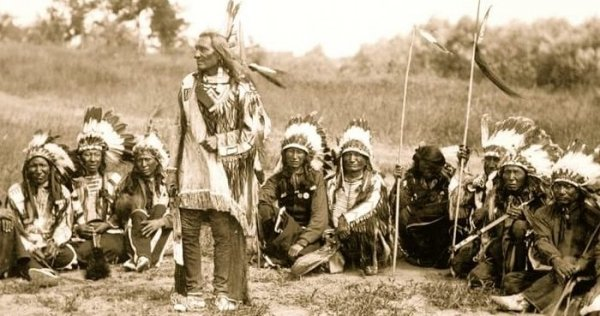 Famiglia in crisi. L'uomo è fatto per stare in tribù