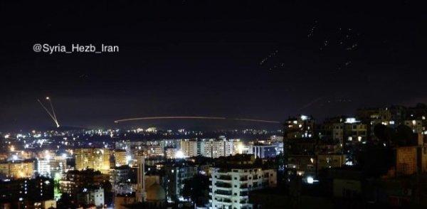 Israele abbocca, la Siria no