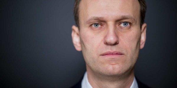 """L'""""avvelenamento"""" di Navalny"""