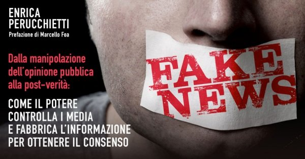 Fake News e verità indotte