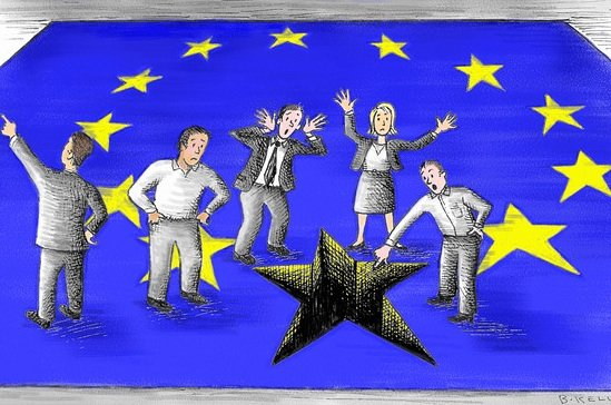 Piaccia o no, il sovranismo sveglia l'Europa