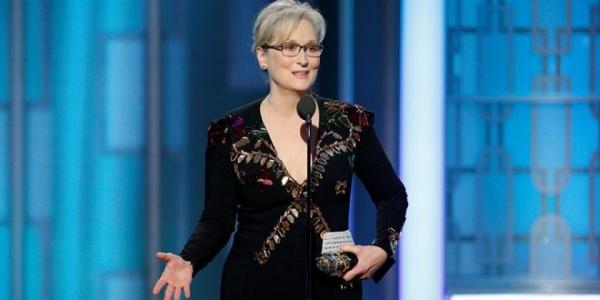 Dov'era Meryl Streep quando Obama andava a caccia degli informatori e bombardava i matrimoni?