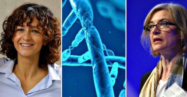 """Premio Nobel all'ingegneria della vita: un enorme """"passo avanti"""" per l'umanità o la tecnocrazia e le multinazionali?"""