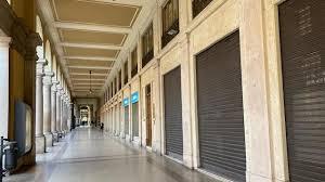 L'assalto straniero all'economia italiana