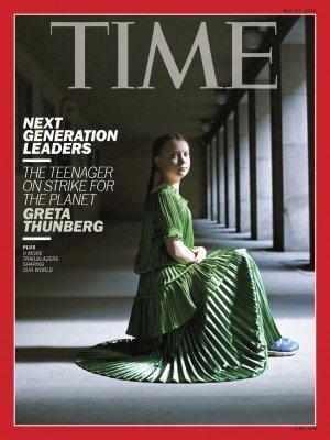 L'ambientalismo glamour e la guerra economica