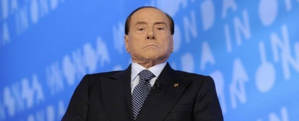 Ora che Berlusconi affonda, i topi fuggono