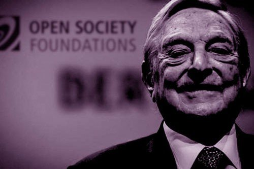 """Soros papers"": come la Open Society Foundation controlla un terzo del parlamento europeo"