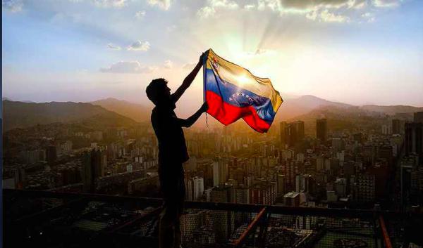 Il Venezuela nel mirino
