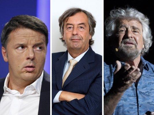 Populismo o momento Polanyi? Ecco come il mercato distrugge la società
