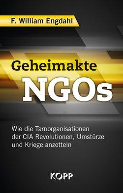 Gli atti segreti delle ONG. La distruzione delle nazioni in nome della democrazia