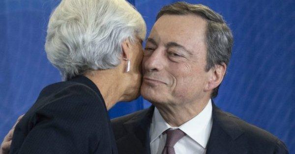 Soliloqui europeisti