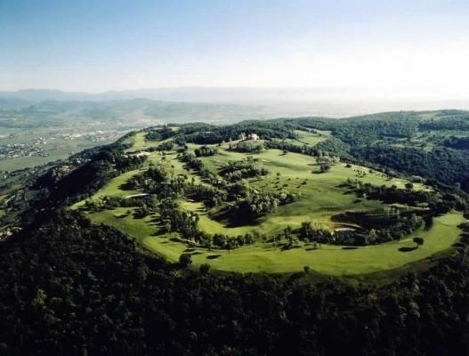 La deturpazione del paesaggio dei colli Berici