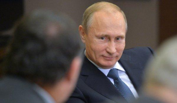 """Intervista del presidente della federazione russa Vladimir Putin con l'editore Lionel Barber del """"Financial times"""""""