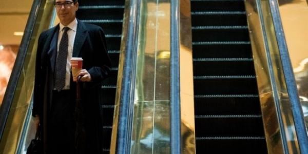 Sarà ancora Goldman Sachs a comandare la politica economica americana?