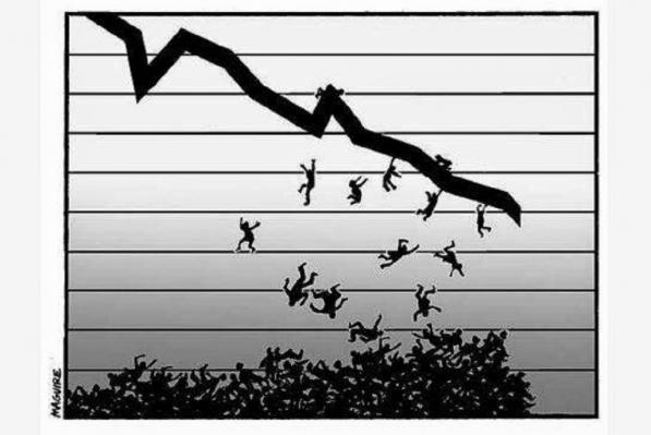 La crisi è strutturale