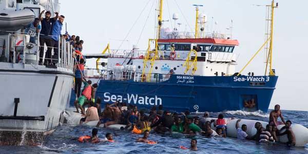 Che migrazioni sono queste?