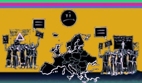 'Rivoluzioni colorate': una riflessione