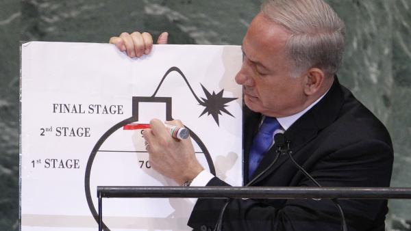 Qual è la vera minaccia nucleare in Medio Oriente