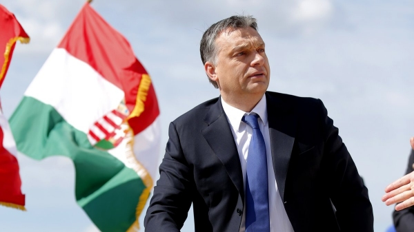Propongo Viktor Orban come premio Nobel per la pace