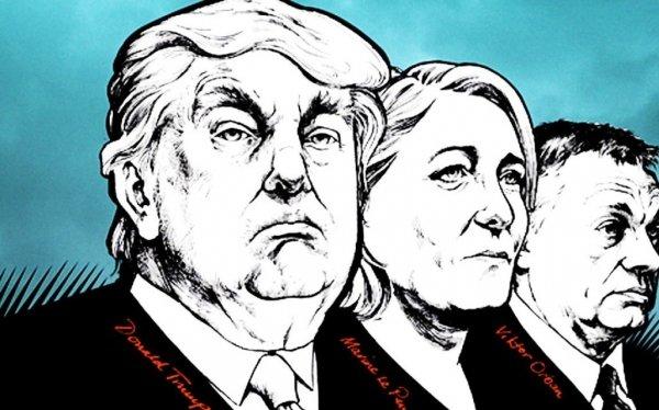 Populismo: tra ribellione e costruzione