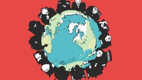 Sovranità e identità contro il tiranno globale